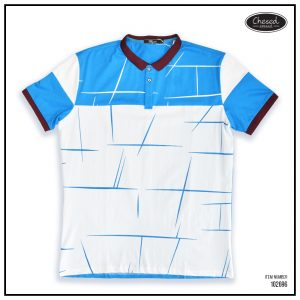 <b>DX MEN</b> <br>102696 | White/Blue