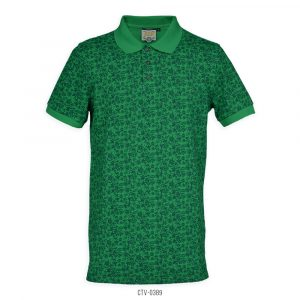 <b>COLLECT TRENDY VALLEY</b> <br>CTV-0389 | Green