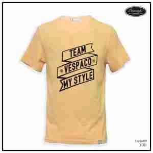 <b>VESPACO</b> <br>V-009   Yellow