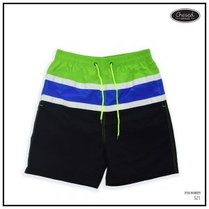 <b>KUAI BU</b> <br>333 | Green/Blue/Black