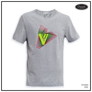 <b>VESPACO</b> <br>V-005 | Grey