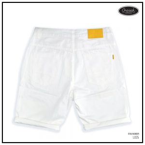 <b>LANBOHAOJUN</b> <br>L025 | White