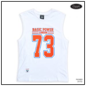 <b>BASIC POWER</b> <br>201703 | White