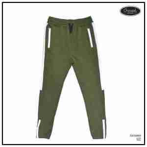 <b>SUN BASIC</b> <br>502 | Army Green/White