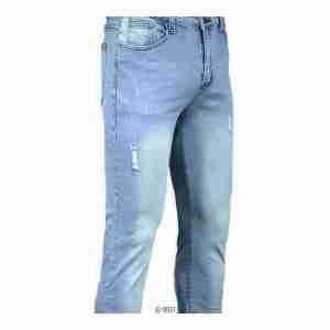 <b>Double M Jeans</b> <br>JQ-9931 | L. Blue