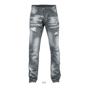 <b>FASHION JEANS</b> <br>873 | Grey