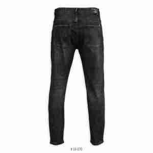 <b>LANBOHAOJUN</b> <br>LH-070 | Black