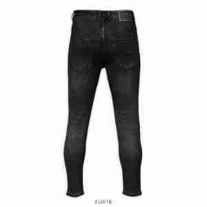 <b>LANBOHAOJUN</b> <br>LQH-097 | Black