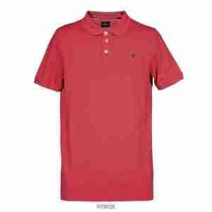 <b>THOMAS SAINT</b> <br>PO20P220 | Red