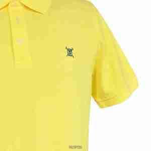 <b>THOMAS SAINT</b> <br>PO20P220 | Yellow