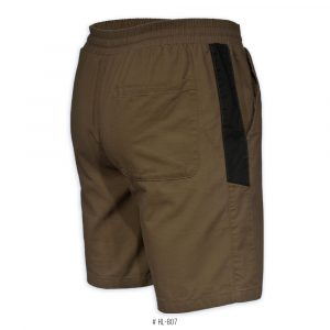 <b>DOUBLE M</b> <br>HL-807 | Brown/Black