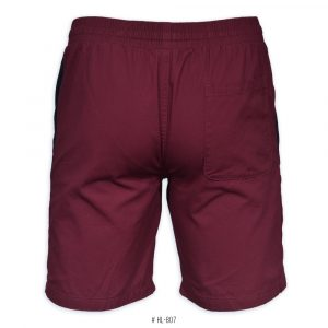 <b>DOUBLE M</b> <br>HL-807 | Burgundy/Navy