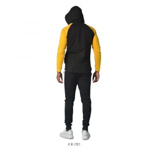 <b>SUN BASIC</b> <br>JK-2101 | Black/Yellow