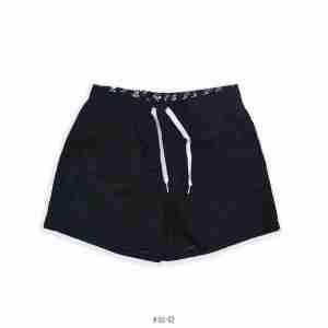 <b>Swim Short</b> <br>SS-02 | Black
