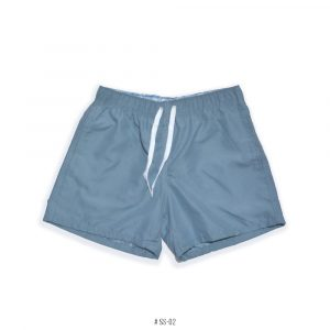 <b>Swim Short</b> <br>SS-02 | Grey