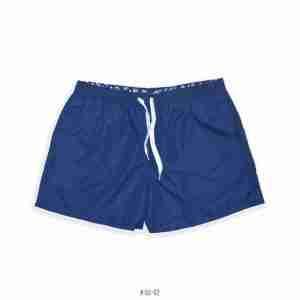 <b>Swim Short</b> <br>SS-02 | Navy