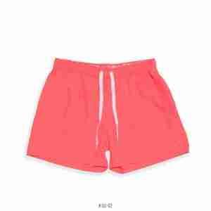 <b>Swim Short</b> <br>SS-02 | Neon Pink