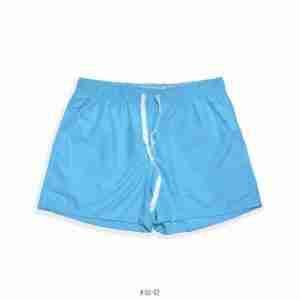 <b>Swim Short</b> <br>SS-02 | Sky Blue