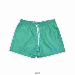 <b>Swim Short</b> <br>SS-02 | Stone Green