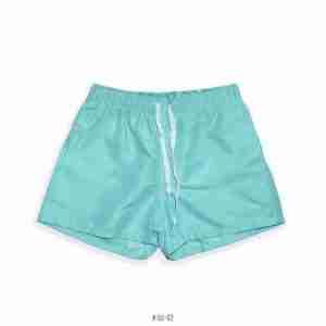 <b>Swim Short</b> <br>SS-02 | Turquoise
