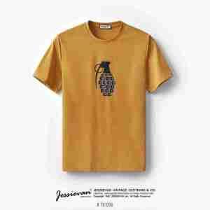 <b>Jessie Van</b> <br>T91206 | Mustard